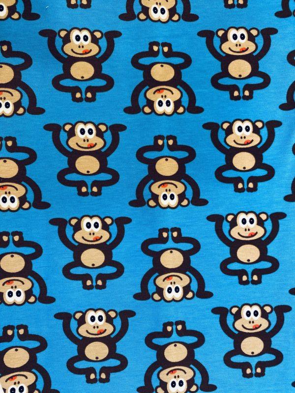 Spací vak opica