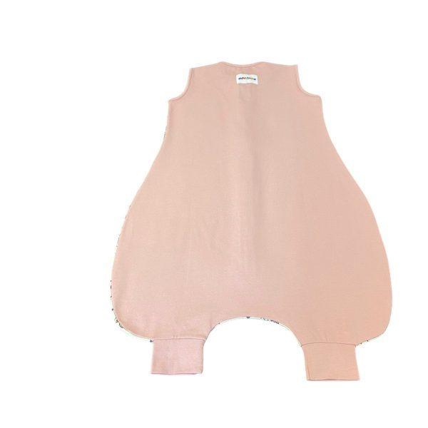 Spací vak sloník rúžový