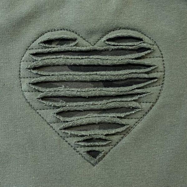 teplaky na traky khaki