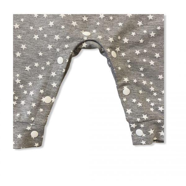 teplaky na traky hviezda